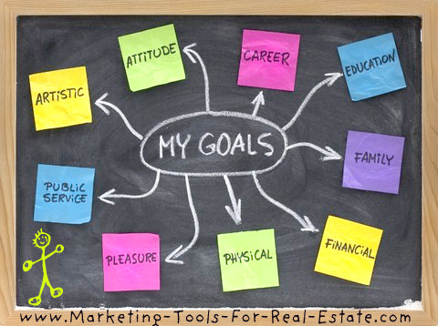 how to learn to work towards a goal
